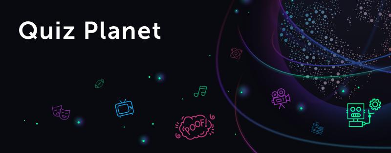 Facebook Messenger Quiz Planet