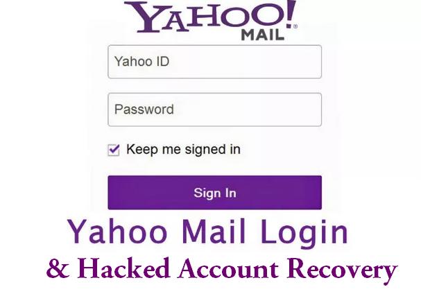 Yahoo Mail Login Yahoomail Com Login Yahoo