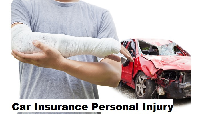 Car Insurance Personal Injury