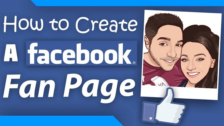 Creating Facebook Fan Page