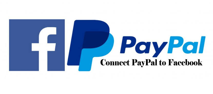 How to Link PayPal to Facebook