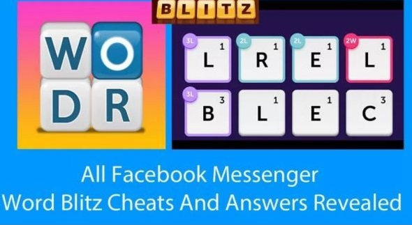 Word Blitz Cheat