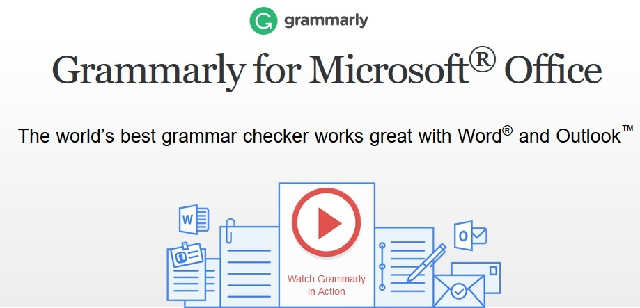 Grammarly For Outlook
