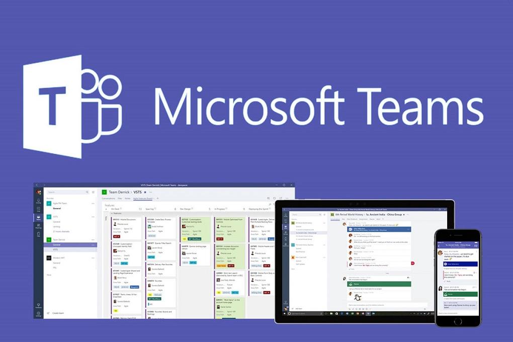 Microsoft Teams App Review